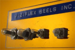 Viziflex Toggle Switch Covers