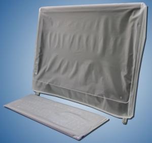 Computer Dust Cover Monitor Dust Cover Viziflex