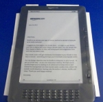 Kindle Cover - DX 639G Model