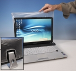 Biosafe® Anti-Microbial Laptop Screen Covers